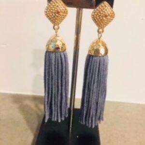 Fringe Earrings-